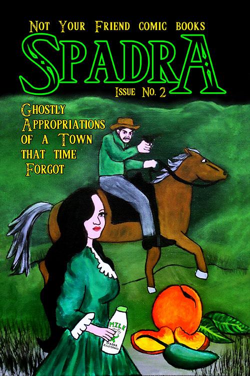 SPADRA Issue No 2