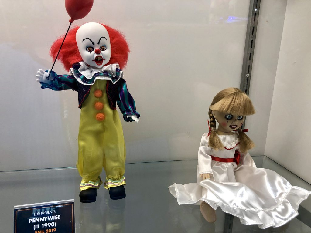 Annabel & Pennywise