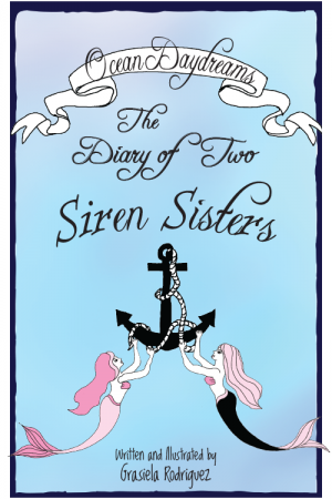 Diary of Two Siren Sisters