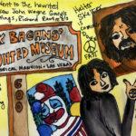 Zack Baggans Haunted Museum
