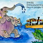5-4-21 Jungle Cruise